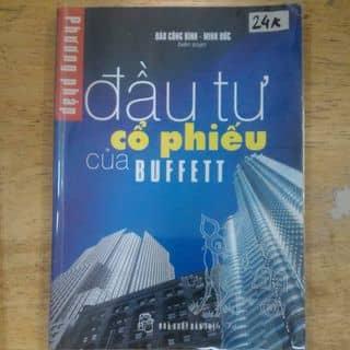 Sách dạy đầu tư của trangnguyen310883 tại Hồ Chí Minh - 3390906