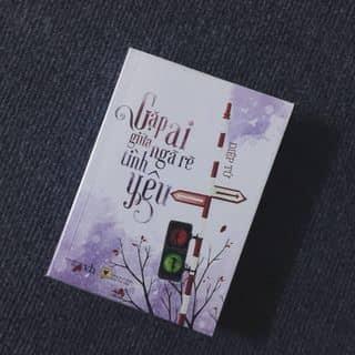 """Sách """"Gặp ai giữa ngã rẽ tình yêu"""" - Diệp Tử của biubiunah tại 6A Số 25, Tân Quy, Quận 7, Hồ Chí Minh - 1029336"""