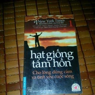 Sách  hạt giống tâm hồn của huynhminhanh6 tại Hồ Chí Minh - 3689015