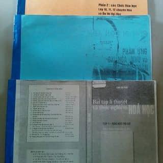 Sách hoá học của huanledam tại Phú Yên - 1229443