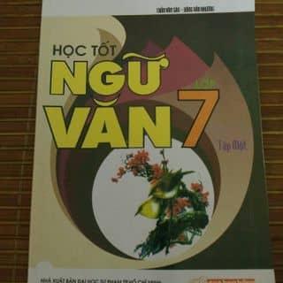 Sách học tốt Ngữ Văn 7 của tungtien7 tại Thái Nguyên - 798581