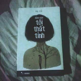 Sách hôm nay tôi thất tình của nhuy204 tại Tây Ninh - 2939887