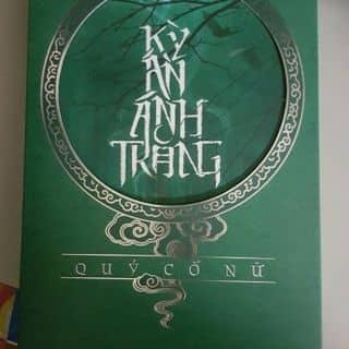 """Sách """"Kỳ án ánh trăng"""" của chungngocmimi tại Bến xe Cà Mau, Thành Phố Cà Mau, Cà Mau - 1245289"""