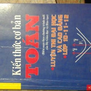 Sách luyện thi của bietkhac tại Gia Lai - 1043575