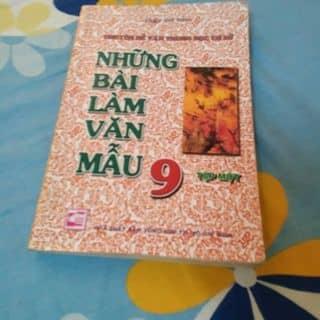 Sách ngữ văn lớp 9 của huynhgd1 tại Kiên Giang - 2752027