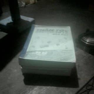 """Sách """"Tôi tự học"""" của nguyenvananh224 tại Hà Tĩnh - 2986882"""