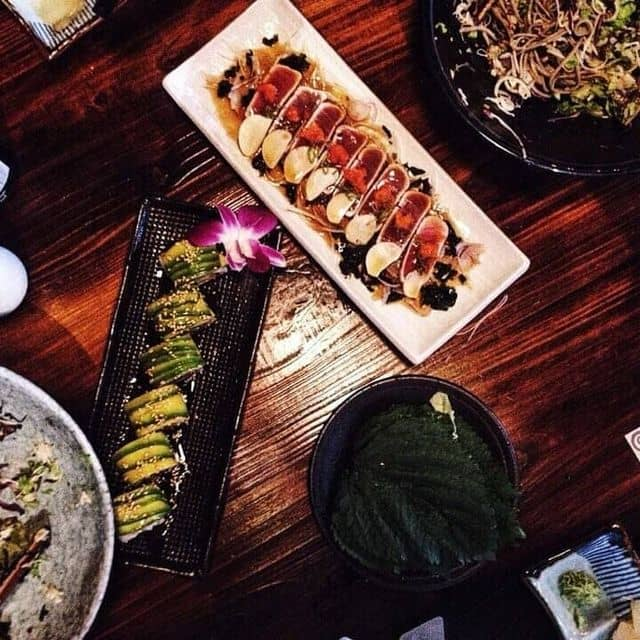 YEN Sushi & Sake Pub - Nam Kỳ Khởi Nghĩa - 92 Nam Kỳ Khởi Nghĩa, phường 7, Quận 3, Hồ Chí Minh