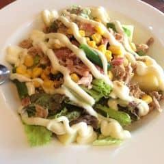 Salad  của Đỗ Phương Anh tại Pizza Hut - Vincom Bà Triệu - 161002