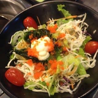 Salat trộn của linhnguyen176 tại 2 - 4 Cảng Mới, Thành Phố Hạ Long, Quảng Ninh - 603142