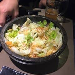 Salats khoai tấy của Nai Ken tại Sumo BBQ - Vincom Bà Triệu - 903146