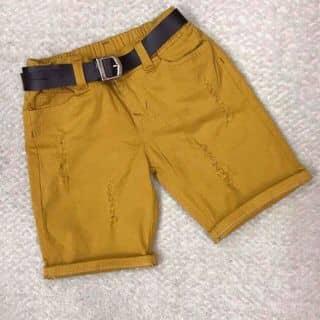 Sale quần kaki cho bé của ngocyen743 tại Vĩnh Long - 3245184