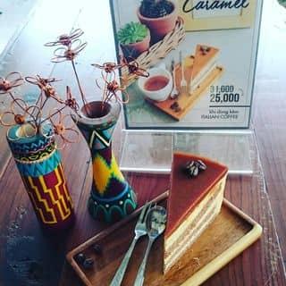 Salted Layer Caramel  của baoquyennguyen113 tại 90 Bùi Thị Xuân, Phường 2, Thành Phố Đà Lạt, Lâm Đồng - 416144