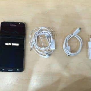 Samsung Galaxy J7 new J710 Black của minhho22102016 tại 69, 30 Tháng 4, Thành Phố Mỹ Tho, Tiền Giang - 1445744