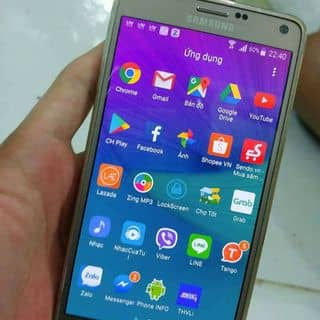 Samsung galaxy note4 của nguyentien1322 tại Hồ Chí Minh - 3614968