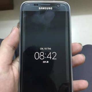 Samsung galaxy s7 chính hãng của truongtuan87 tại Ninh Thuận - 3770250