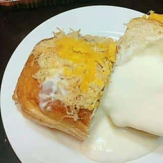 Sandwich phô mai  của matchahan tại Hồ Chí Minh - 3835004