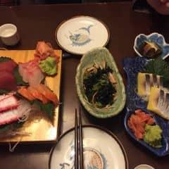 Nhà Hàng Nhật Sushi Bar  Kim Mã - Nhật Bản & Nhà hàng - lozi.vn