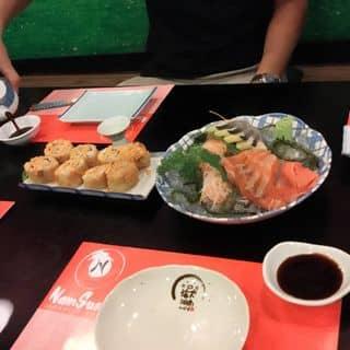 sashimi  của conangmotsach87 tại 334A Diên Hồng, Thành Phố Qui Nhơn, Bình Định - 908669
