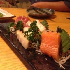 Sashimi của littlengot09 tại Isushi - Buffet Nhật Bản - Nguyễn Chí Thanh - 694727
