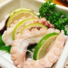 Sashimi của thuctuetue tại Tokyo Deli - Ngô Đức Kế - 91937