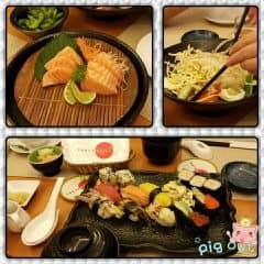 Phải nói là Tokyo Deli là 1 quán đồ Nhật ngon mà giá thành rẻ so với các quán đồ Nhật khác tại Hà Nội. không gian quán sang trọng nhưng thoải mái - nhân viên nhiệt tình. Bánh xèo ở đây cũng có vị khác hẳn so với những chỗ mình đã ăn!
