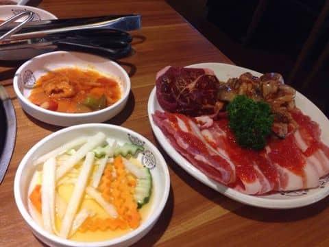 Seoul garden buffet - 1692600 thanhtamaof - Seoul Garden - Vincom Tower Bà Triệu - 191 Bà Triệu, Quận Hai Bà Trưng, Hà Nội