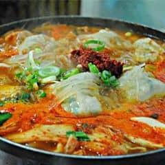 Seoul Garden  Buffet Lẩu & Nướng Vincom - Quận 1 - Hàn Quốc & Nhà hàng & Lẩu  & Buffet - lozi.vn