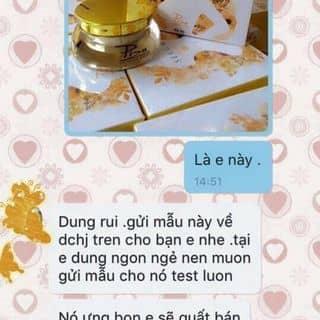 serum đào tiển 02 hồng nhũ hoa của hathu371 tại Tuyên Quang - 1520695