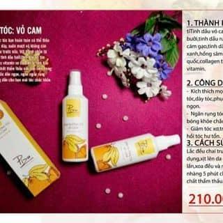 Serum dưỡng tóc vỏ cam pizu của vuvanminh6 tại Đường Z115, Thịnh Đán, Thành Phố Thái Nguyên, Thái Nguyên - 1500693