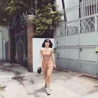 Set áo nhún trễ vai + quần ống rộng của nhungnhung199 tại Hồ Chí Minh - 3403717