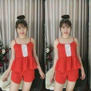 Set baby doll phối ren  của vothanhtien3 tại Tây Ninh - 3757390