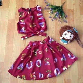 Set bộ váy kaki mềm của enyeelune tại 329 đường 30/4 , Thành Phố Biên Hòa, Đồng Nai - 1486435