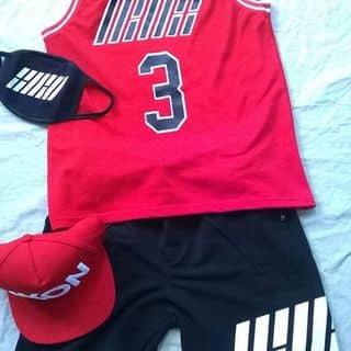 Set bóng rổ đây nè  của songthimau tại Chợ Trà Vinh, phường 3, Thị Xã Trà Vinh, Trà Vinh - 994209