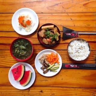 Set cơm trưa của phuongvy39 tại R1 - 73 Đường Nội Khu Hưng Gia 4, Quận 7, Hồ Chí Minh - 4274882