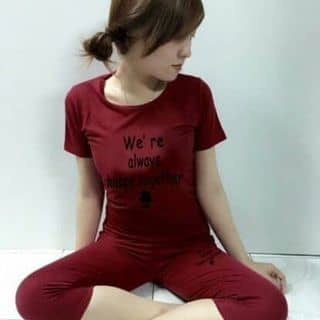 Set đồ lững đủ size đủ màu của ngochuyen253 tại Hồ Chí Minh - 1049463