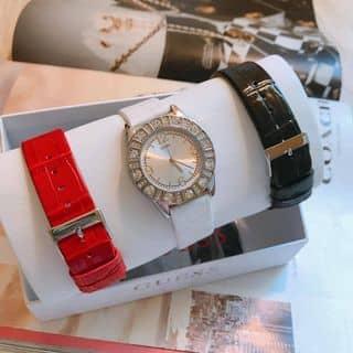 Set đồng hồ Gucci Full của anhtuan1027 tại Hồ Chí Minh - 3902315