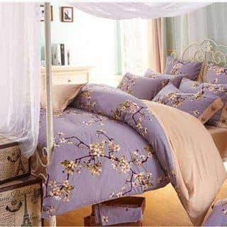 Set drap hoa tím của karrothome tại Siêu thị eaon mall, 30 Bờ Bao Tân Thắng, Sơn Kỳ, Quận Tân Phú, Hồ Chí Minh - 660580
