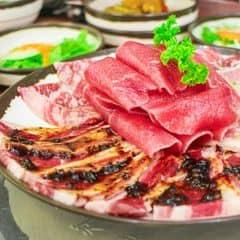King BBQ  UnionSquare - Quận 1 - Hàn Quốc & Nhà hàng - lozi.vn
