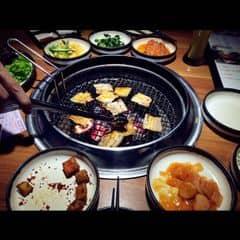 King BBQ  Royal city - Quận Thanh Xuân - Hàn Quốc & Nhà hàng - lozi.vn