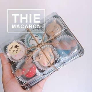 Set quà tặng Macaron của thienthan.nam97 tại 0933732497, 20/2H Cô Bắc (gọi trước khi đến), Quận Phú Nhuận, Hồ Chí Minh - 1496286
