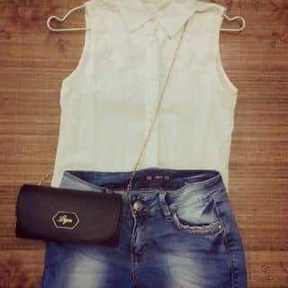 Set sợmi+short jeans của phanhcute tại Thái Bình - 3306258