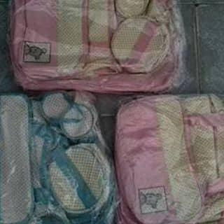 Set túi mẹ và bé 5 chi tiết hàng đẹp của thuhuyen210 tại Bắc Ninh - 1447982