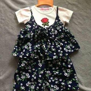 Set váy áo trẻ em của nguyenhanh768 tại Thái Nguyên - 3259491