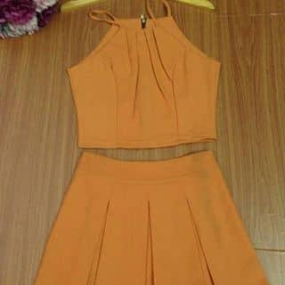 Set váy cute của phanthu981 tại Đà Nẵng - 1482127