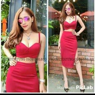 Set váy ôm của anhle104 tại 58/5 Bà Điểm, Huyện Hóc Môn, Hồ Chí Minh - 673381