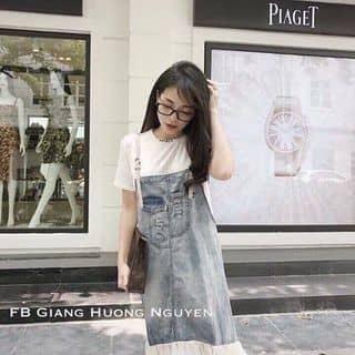 Set váy yếm bò của mylovehuog tại Hưng Yên - 3766507
