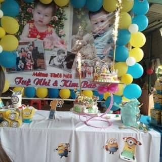 Sinh nhật cháu của upinduong tại Tam Đảo, Thành Phố Vĩnh Yên, Vĩnh Phúc - 1460500