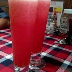 Sinh tố dưa hấu của Trần Lê Trâm Anh tại Pepperonis Restaurant - Phan Đình Phùng - 58003