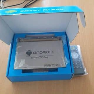 smart tivi box của trantuananh25 tại 202 Lý Thường Kiệt, Kỳ Bá, Thành Phố Thái Bình, Thái Bình - 1433498