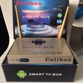 smart tivi box của trantuananh25 tại 323 Lý Bôn, Kỳ Bá, Thành Phố Thái Bình, Thái Bình - 1433561